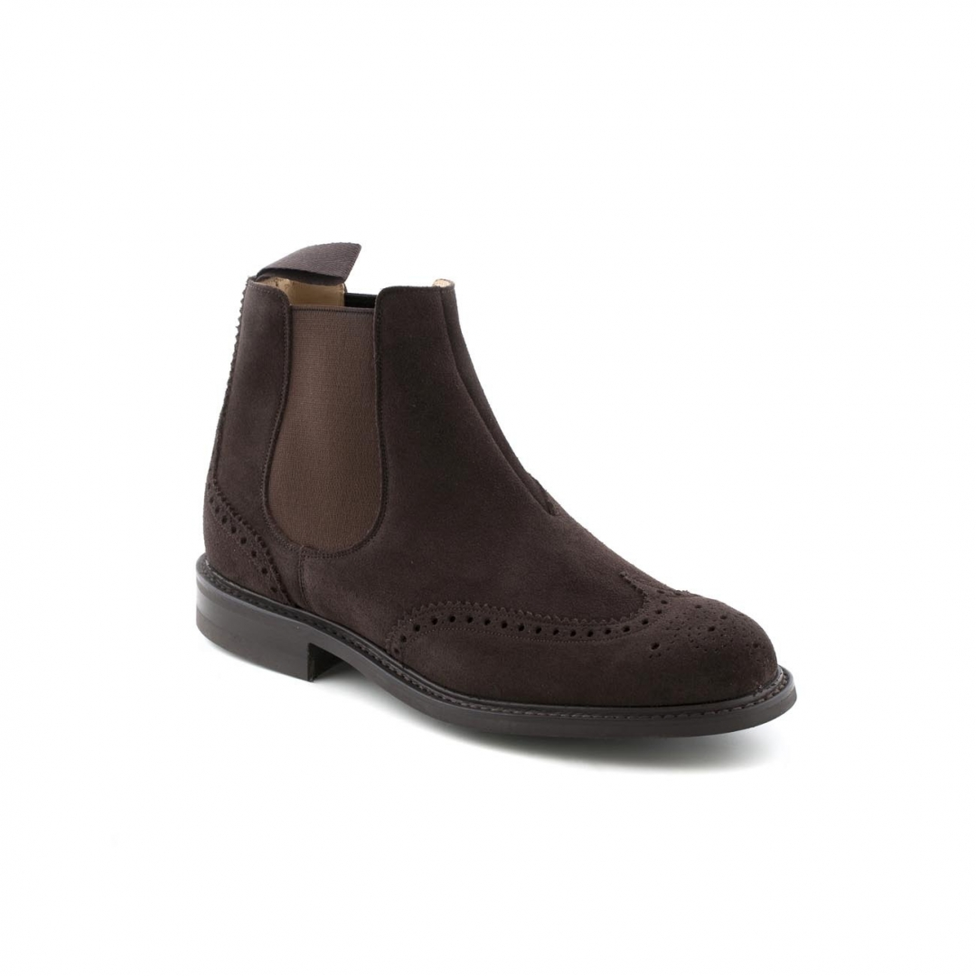 Can You Put Black Shoe Polish On Brown Leather