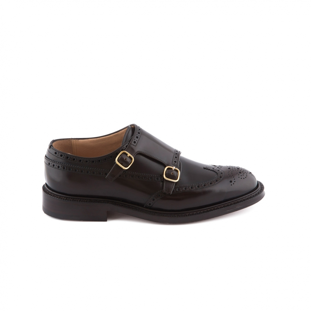 Binder Leather Shoes