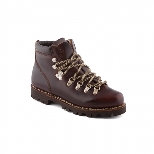 Boot Paraboot Avoriaz Jannu galibier in ecorce leather