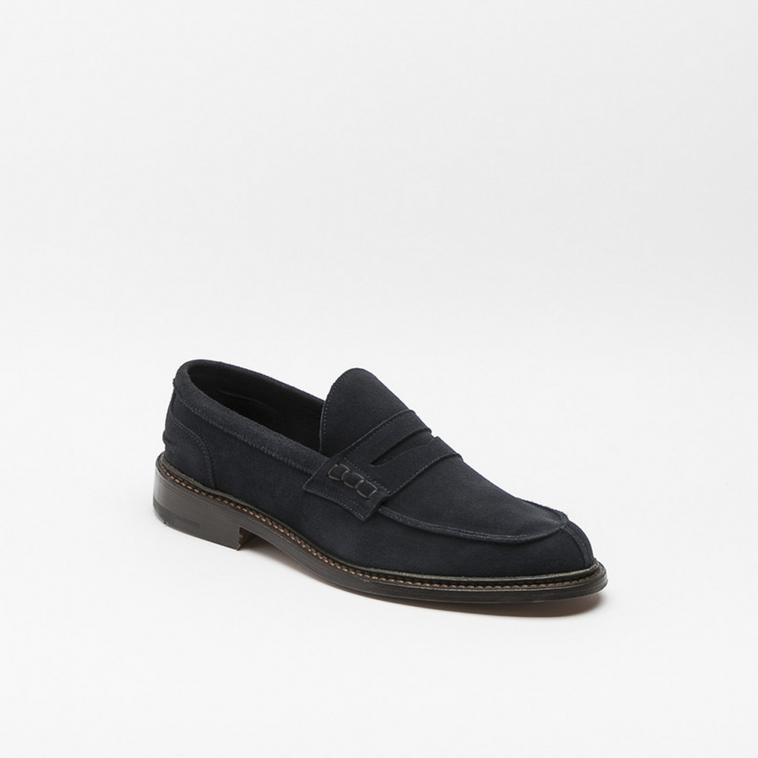 Trickers Adam loafers clearance store sale online t3as4RdY