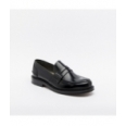 Church's Willenhall black polished loafer