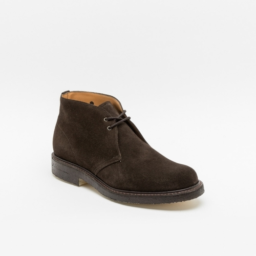 Cheaney Jasmond II pony brown ankle boot