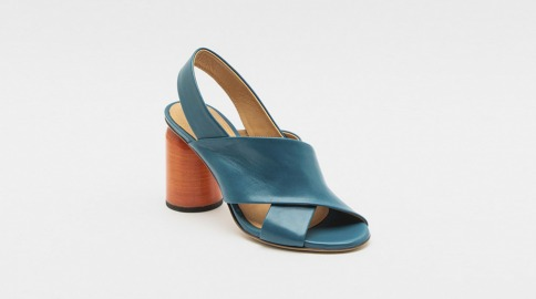 New Halmanera arrivals: high-quality sandals