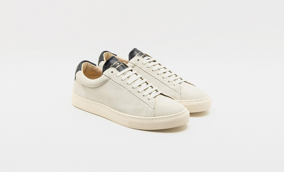 Zespà sneakers: a contemporary cult